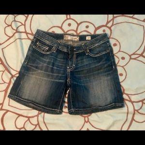 ❤️NWOT❤️ BKE Denim Shorts
